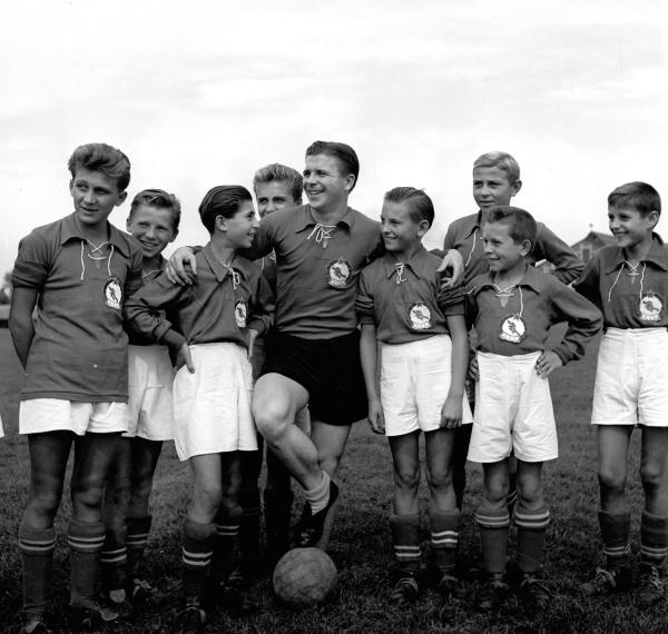 Resultado de imagem para honved budapest 1950