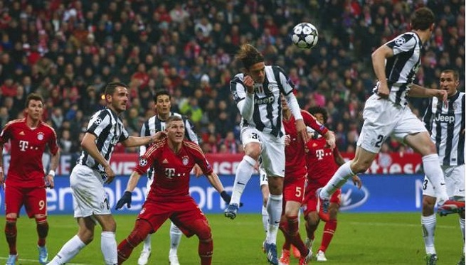 Juventus-vs-Bayern-Munich-Champions-League-April-10-2013