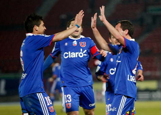 Universidad-de-Chile-Clausura-2011