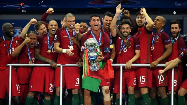 Resultado de imagem para portugal 2016