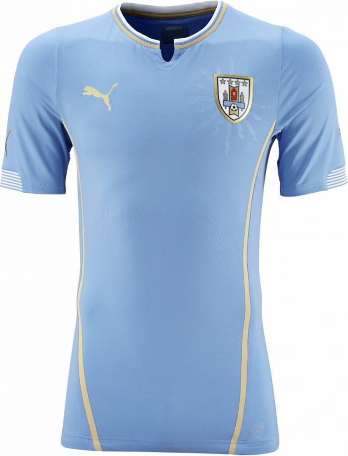 Resultado de imagem para camiseta URUGUAy    2010